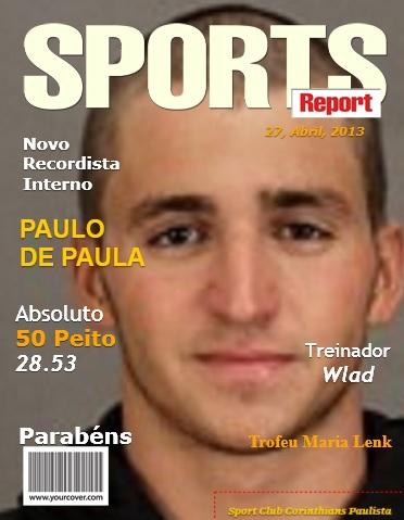 6ML2013 - PAULINHO