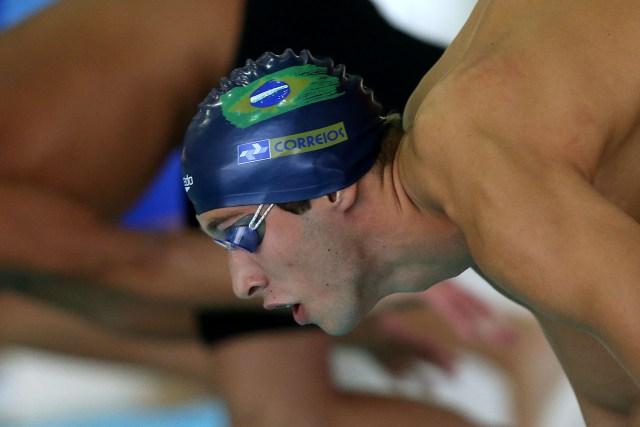 Bruno Gurian (Foto: Satiro Sodré)
