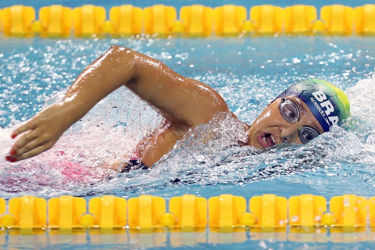 Jogos Sul - Americanos da Juventude Lima 2013