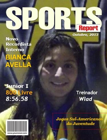 JS - BIANCA 800LV